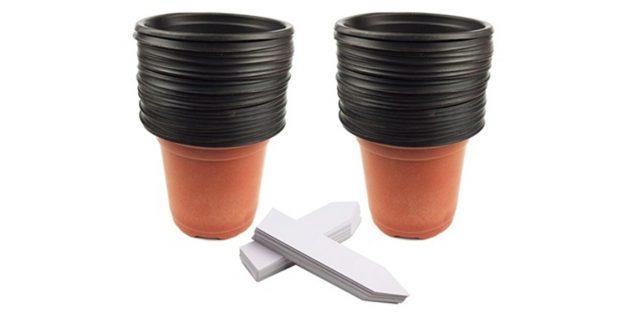 Tipy zAliexpressu: 10 zajímavých věcí pro zahradničení