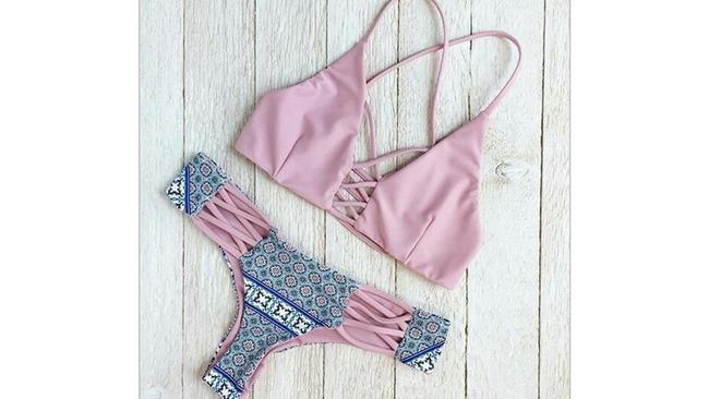 Tipy z Aliexpressu: 10× dámské plavky již od 137 Kč