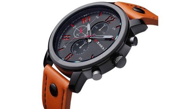 Tipy zAliexpressu: 8 náramkových hodinek vceně od 26Kč