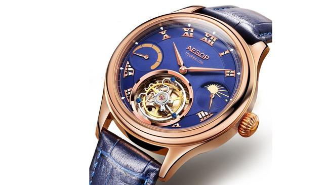 Tipy z Aliexpressu: 11 náramkových hodinek v ceně od 26 Kč