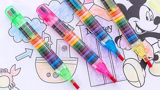 Tipy z Aliexpressu: 11 školních pomůcek od 0,68 Kč