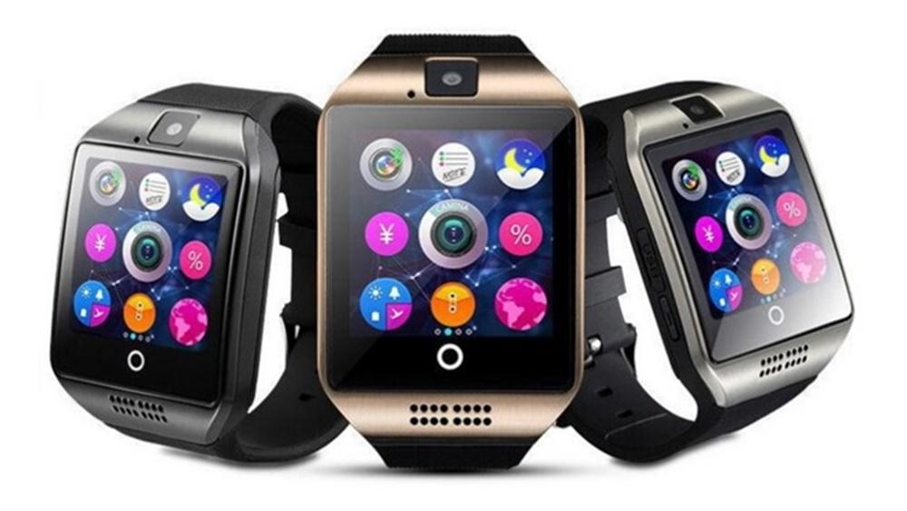Tipy zAliexpressu: 7 chytrých hodinek od 224Kč včetně poštovného