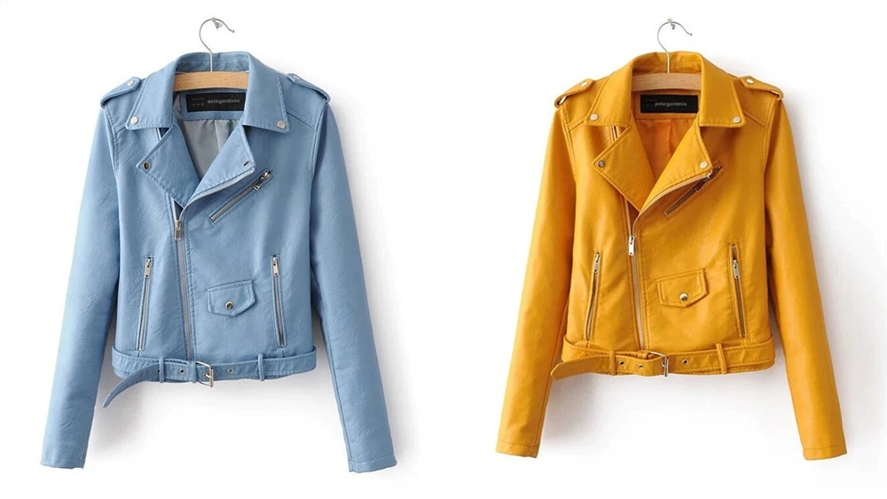 Tipy z Aliexpressu: 8 levných podzimních bund a kabátů