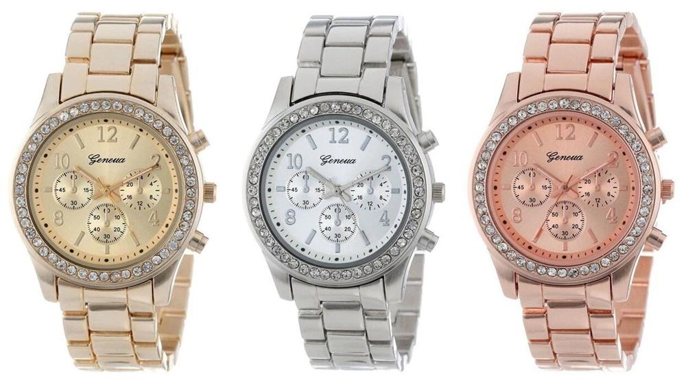 Tipy z Aliexpressu: 9 dámských hodinek do 94 Kč