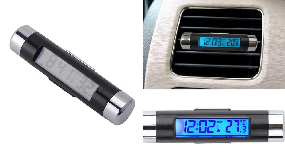 Tipy z AliExpressu: Chytrá kamera Xiaomi, držák na telefon a 8 dalších doplňků do auta