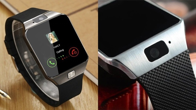 Tipy z Aliexpressu: Chytré hodinky za 268 Kč, powerbanka za 330 Kč a další dárky pro muže