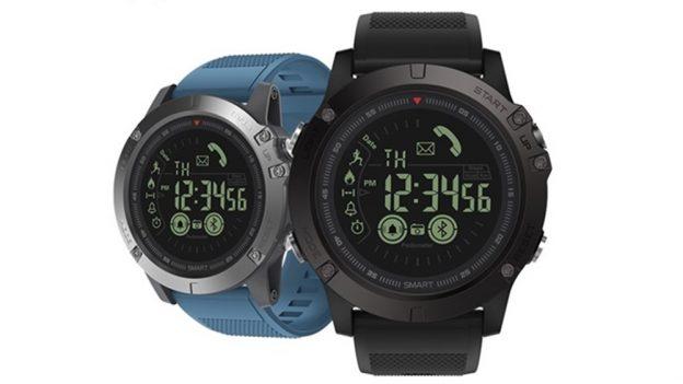 Tipy zAliexpressu: 8 nejprodávanějších chytrých hodinek
