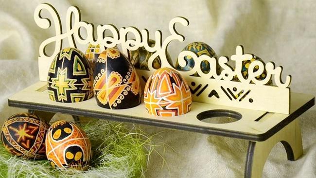 Tipy z Aliexpressu: Velikonoční dekorace od 27 Kč