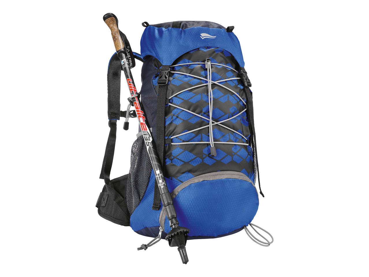 Trekingový batoh Crivit
