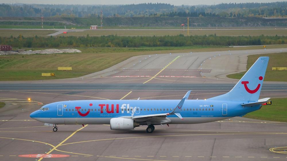 TUIfly Nordic | © Victor Karasev | Dreamstime.com
