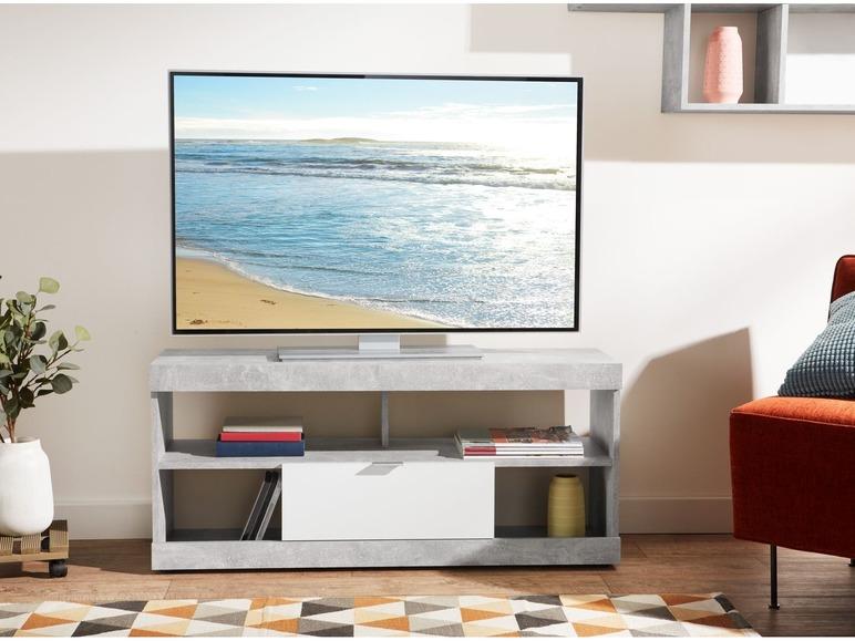 TV stolek Livarnoliving