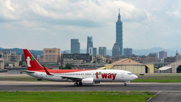 Tway Airlines