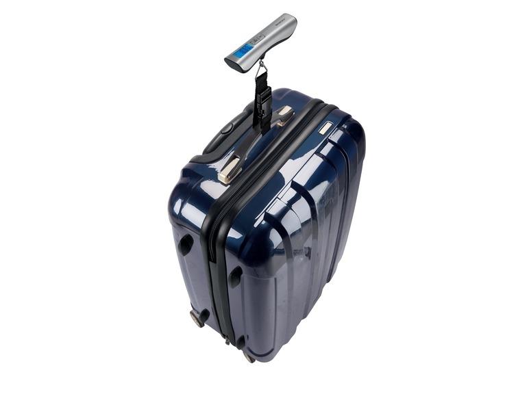 Váha na zavazadla Silvercrest (IAN 279279)