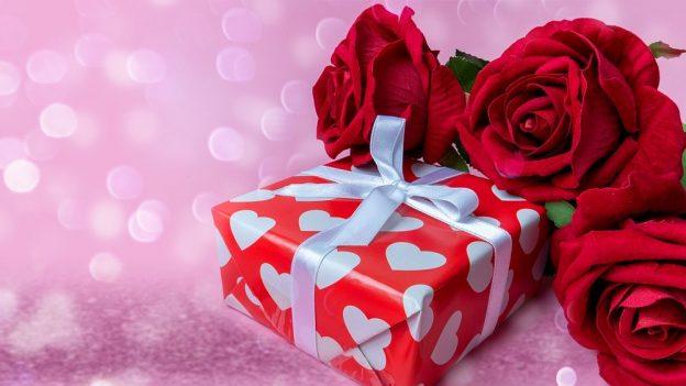 Valentýn 2021: Valentýnské slevy aslevové kupony do více než 40 e-shopů