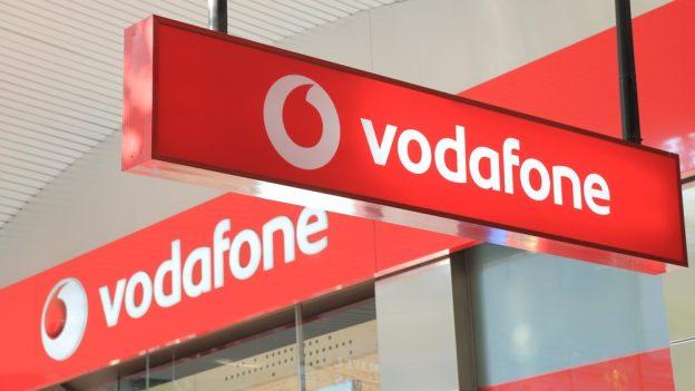 Vánoce uVodafone: Až do půlky ledna veškerý mobilní internet bez FUP