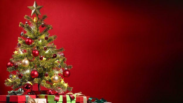 Vánoční stromek IKEA za 249Kč již vprodeji