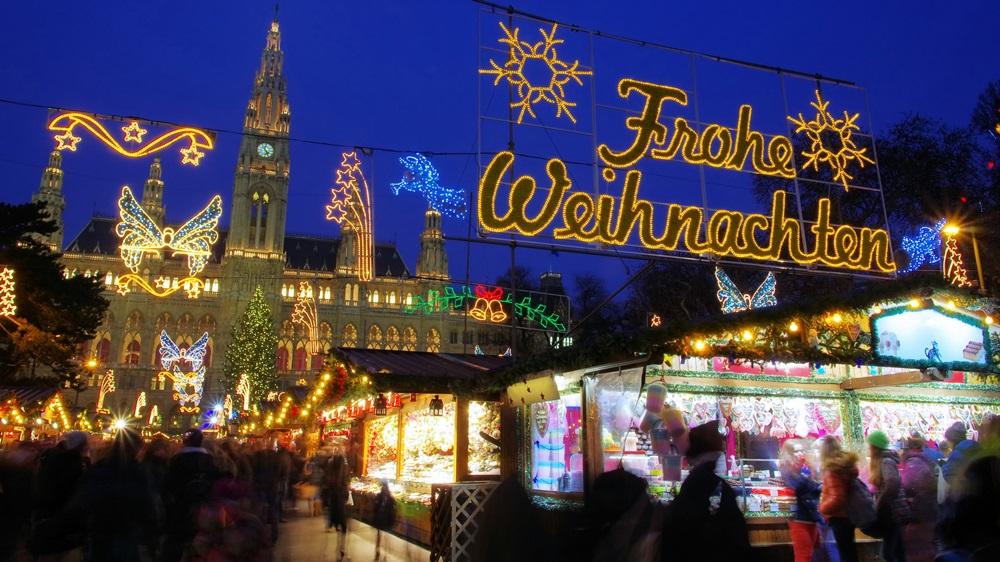 Vánoční trhy 2020: Praha, Brno a další města, ve kterých se trhy plánují i zcela ruší