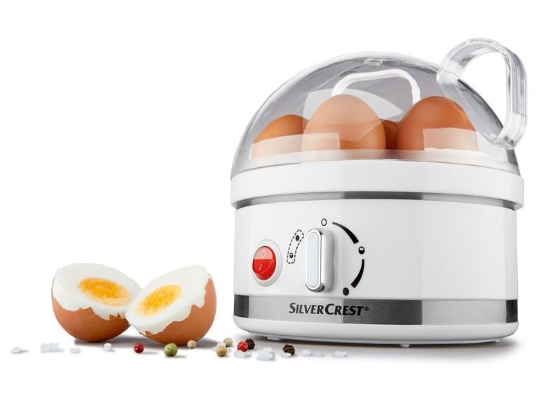 Vařič vajec Silvercrest SED 400 A1