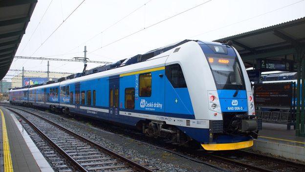 Velké změny na české železnici: Zdražování, moderní vlaky avěrnostní program ČD