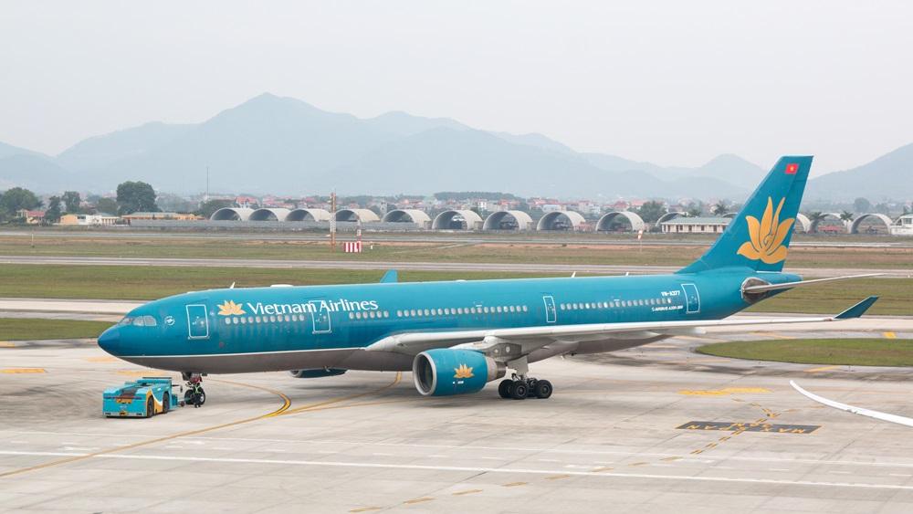 Vietnam Airlines | © Bayurov | Dreamstime.com