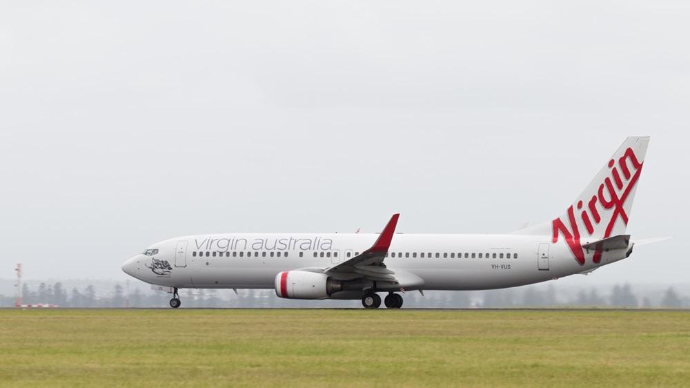 Virgin Australia | © Andreevaee | Dreamstime.com