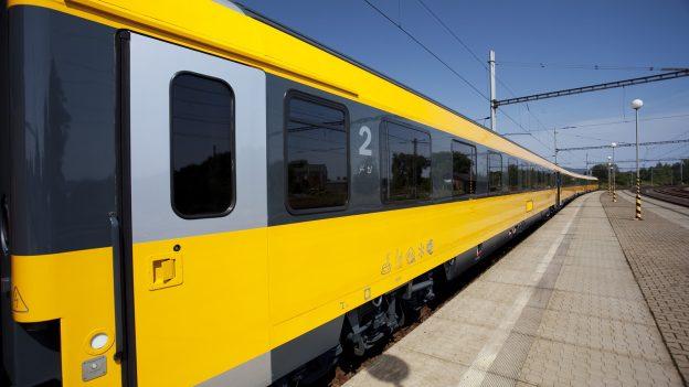Vlakem do Chorvatska 2021: Regiojet nabízí zpáteční jízdenky do Rijeky již za 1180Kč
