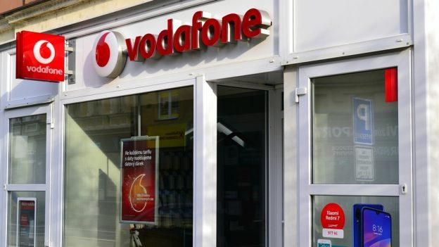 Vodafone mění podmínky, opět je možné vypovědět smlouvu bez sankcí