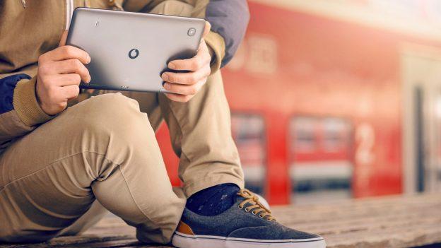 Vodafone nabízí Gigabit internet za půlku, 1 Gb/s vás napořád bude stát jen 550Kč