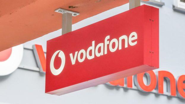 Vodafone Připojení bez kabelu: Bez omezení aza 349Kč měsíčně? Ne tak docela!