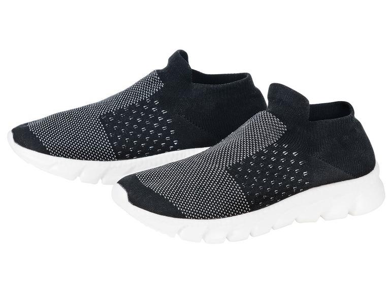 Volnočasová obuv Crivit