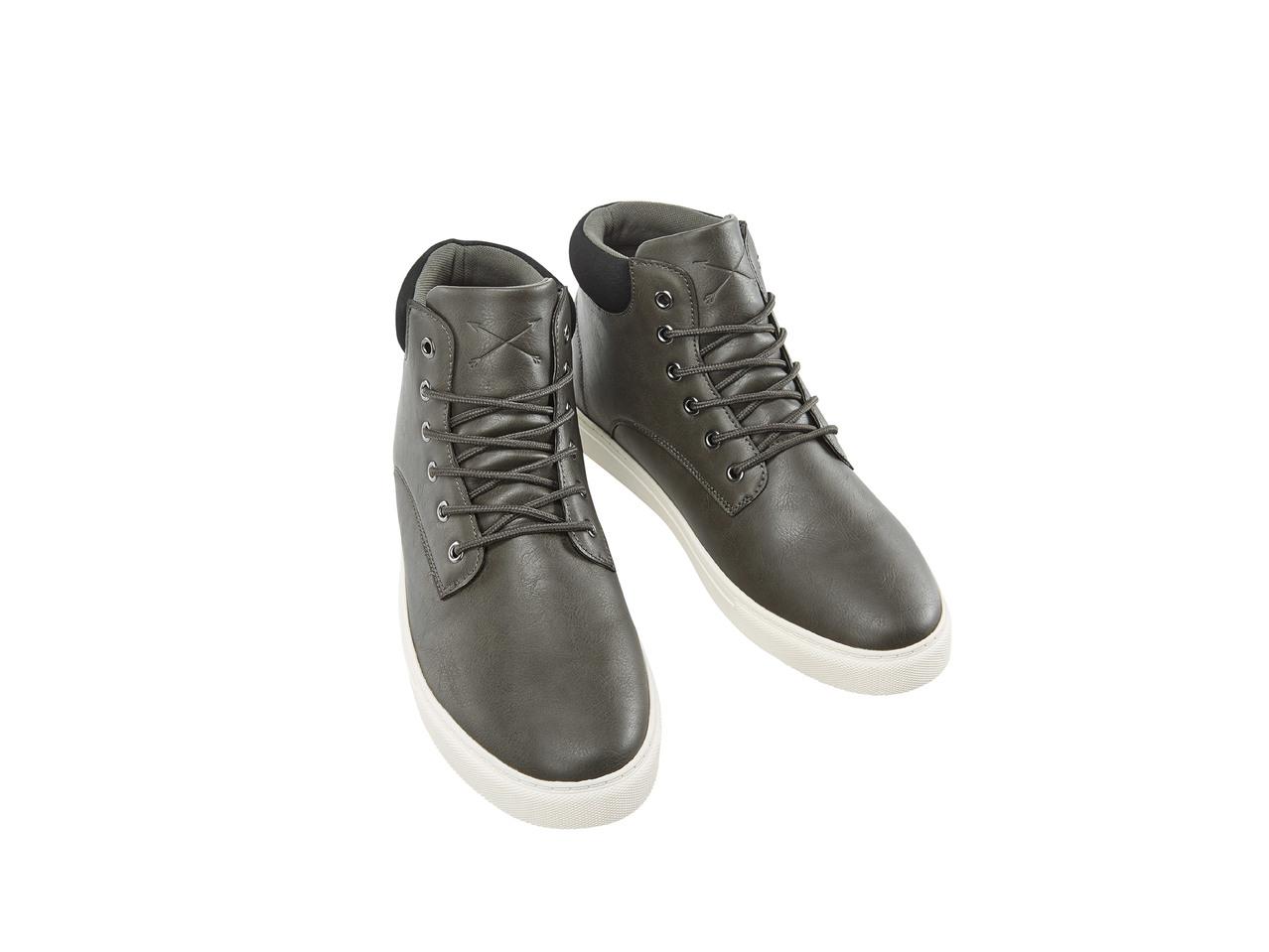 Volnočasová obuv Livergy