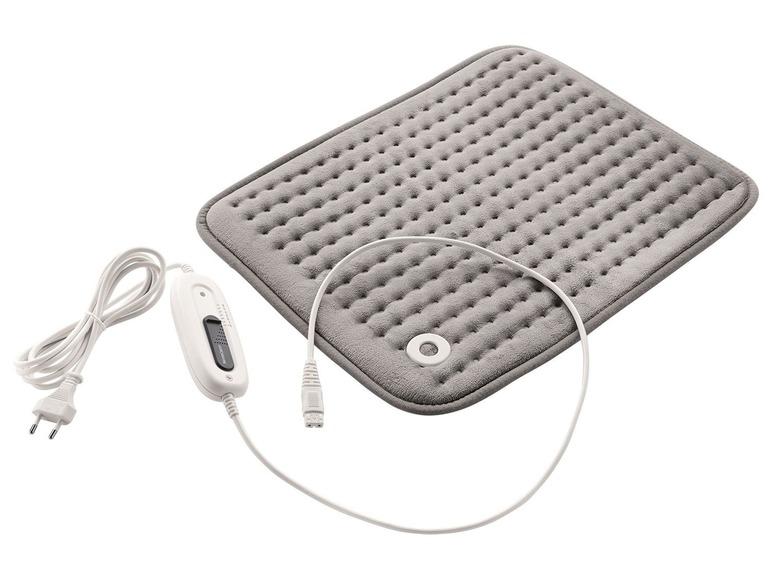 Vyhřívaný polštářek Silvercrest SHK 100 G4