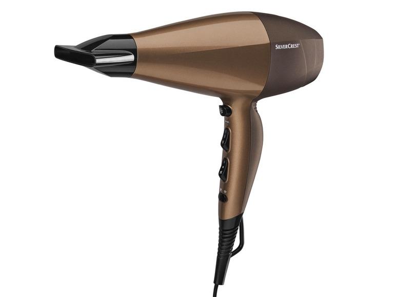 Vysoušeč vlasů Silvercrest SHAC 2100 A1