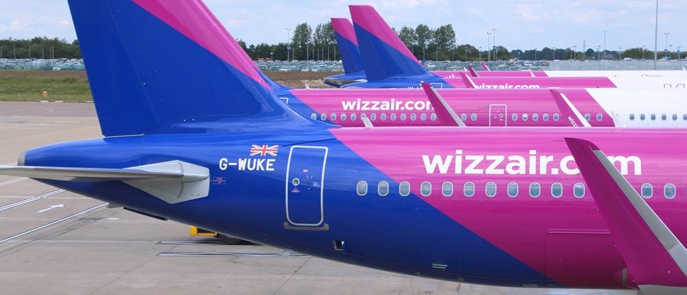 Wizz Air | © Tupungato | Dreamstime.com