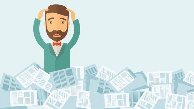 Zapisujte si veškeré své výdaje smobilní aplikací azjistěte, kde ušetřit!