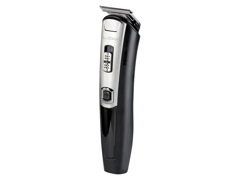 Zastřihovač vlasů avousů Silvercrest SHBS 3.7 C2
