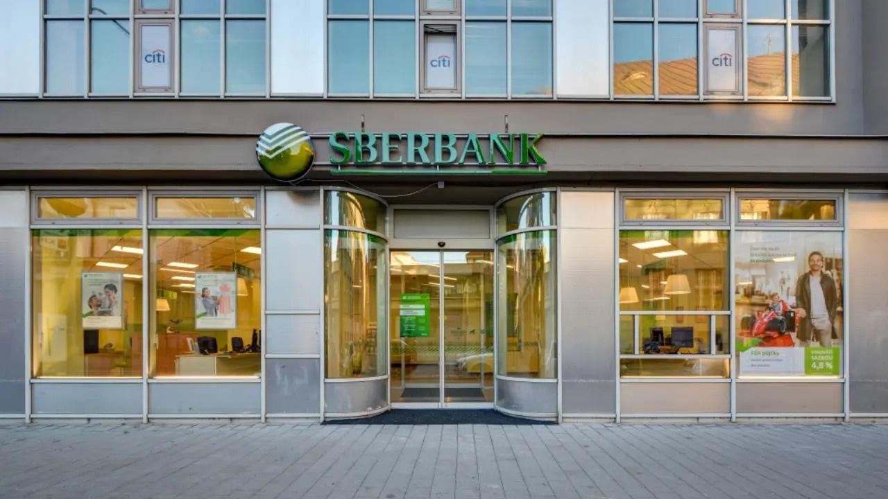 Získejte bonus 1234Kč ročně od Sberbank, díky triku téměř bez práce