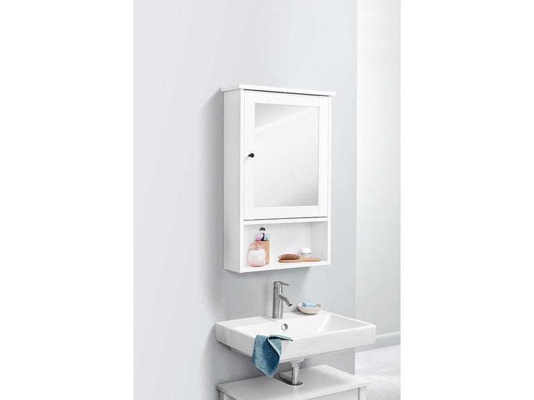 Zrcadlová skříňka LivarnoLiving